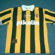 Third football shirt 1995 - 1997