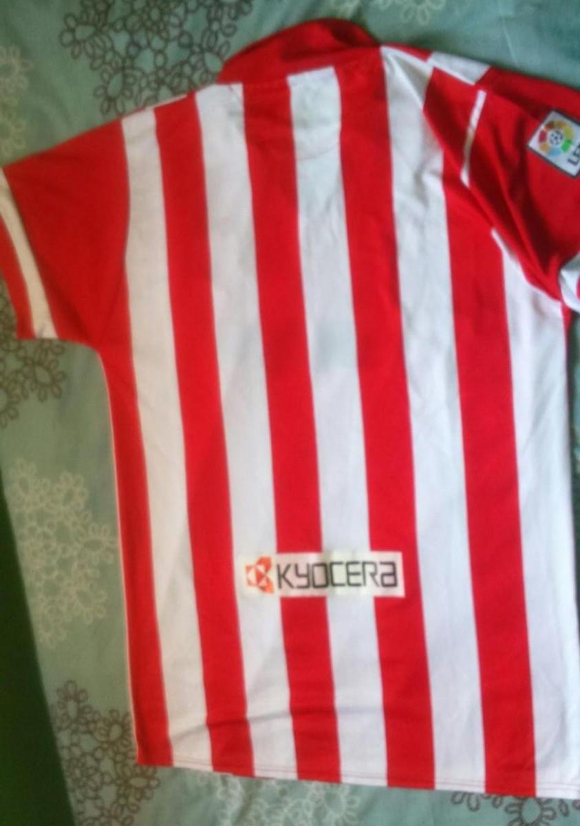 560b6315df9 Atletico Madrid Home camisa de futebol 2013 - 2014. Sponsored by ...