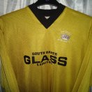 United Services Portsmouth football shirt (unknown year)