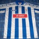 Recreativo Huelva Maillot de foot 1997 - 1998