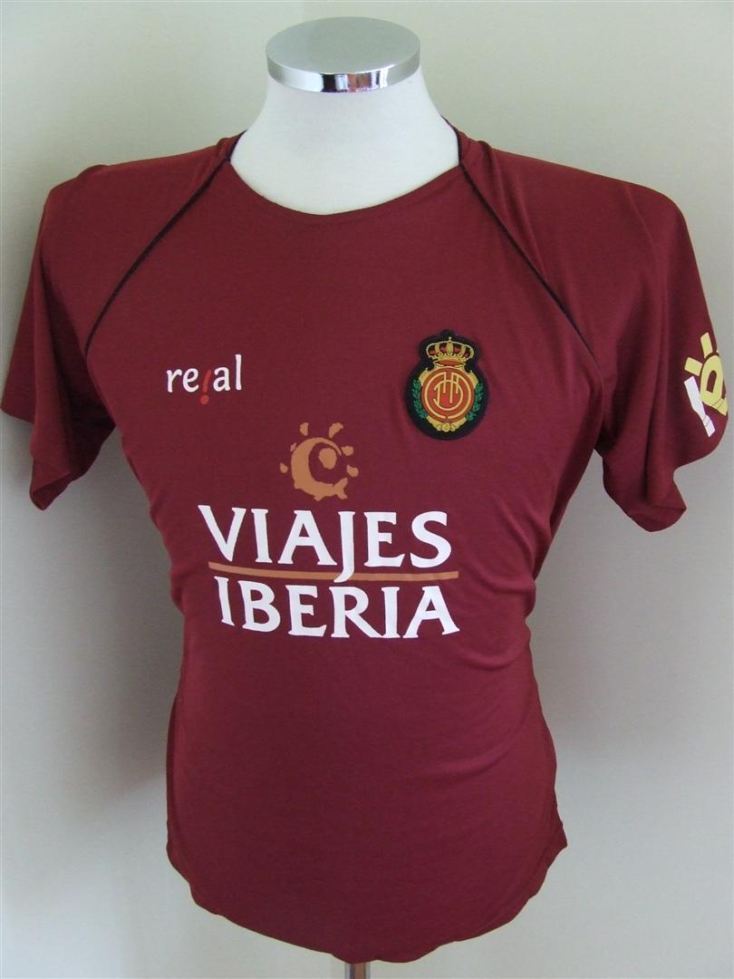 Mallorca Shirts