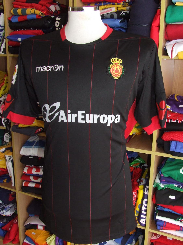 Real Club Deportivo Mallorca Trikot 2013//14 Macron