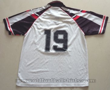 Mallorca Away football shirt 1996 - 1997