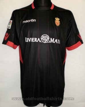 Mallorca Away football shirt 2012 - 2013