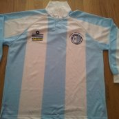 Home football shirt 1988 - 1992