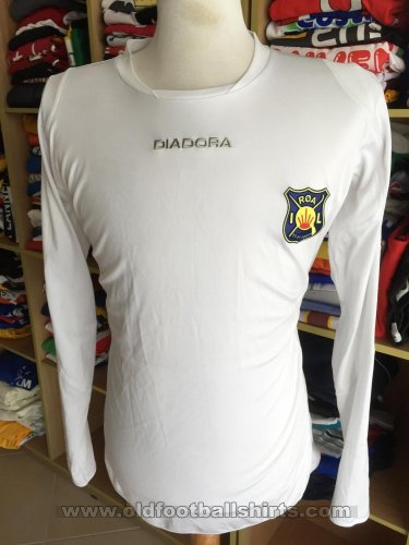 Roa IL Away football shirt (unknown year)