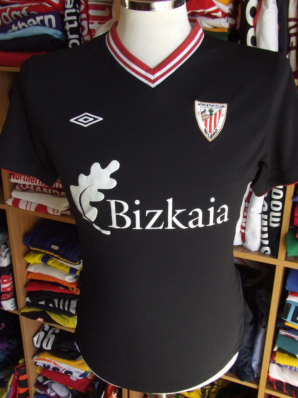 camisetas de futbol Athletic Club mujer