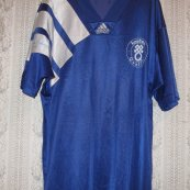 Home football shirt 1993 - ?