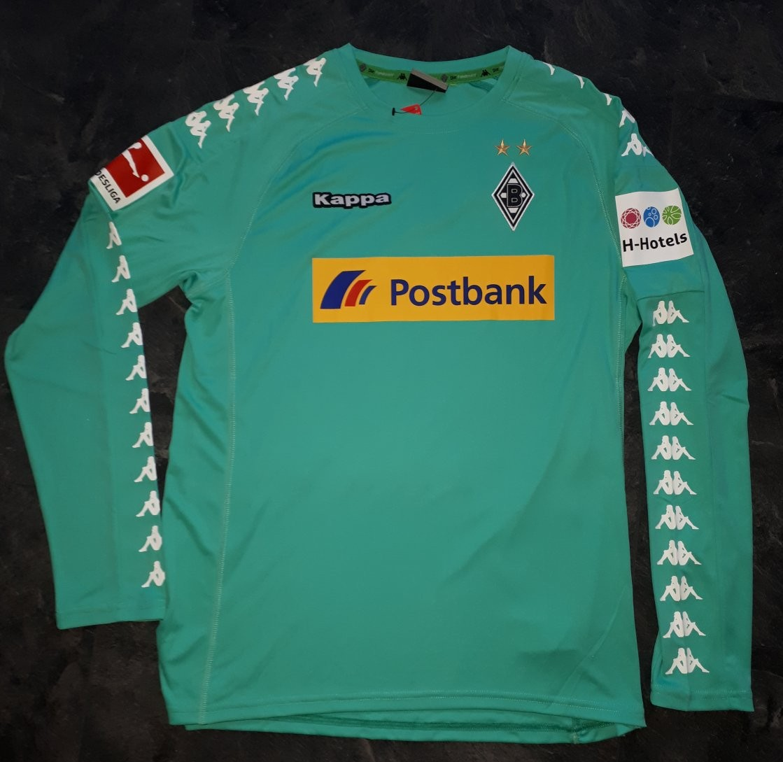 "Pin /""Home/"" Borussia Mönchengladbach"