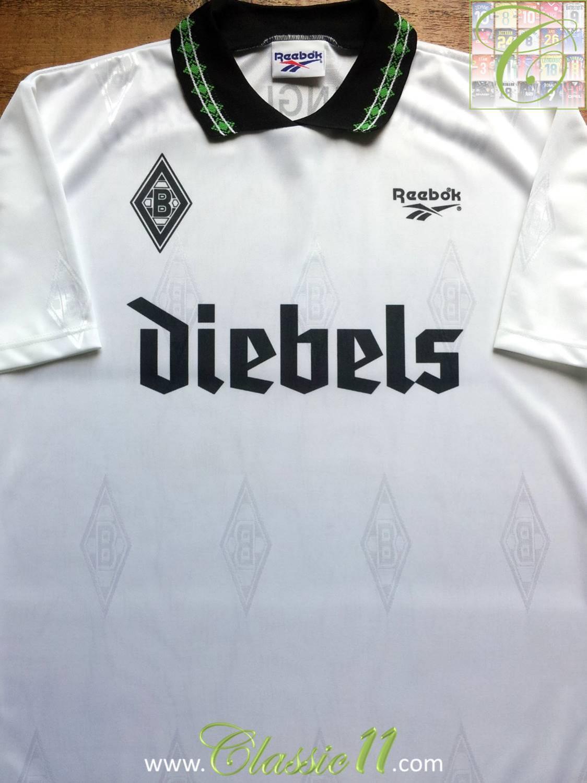 mönchengladbach football