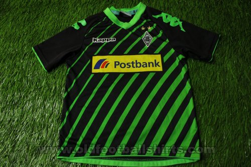 Borussia Mönchengladbach Third football shirt 2013 - 2014