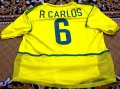 Brazil Home football shirt 2002 - 2004