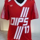 Washington Diplomats Maillot de foot 1979 - 1980