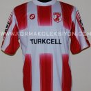 Akcaabat Sebatspor football shirt 2004 - 2005