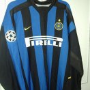 Internazionale football shirt 2002 - 2003