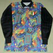 Goalkeeper football shirt 1988 - 1989