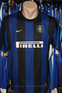 Internazionale Home football shirt 1999 - 2000