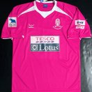 Big Bang Chula United FC football shirt 2008