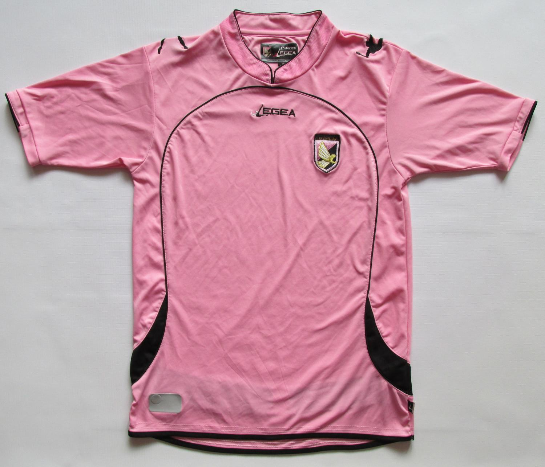 6ae582d31 Palermo Home camisa de futebol 2010 - 2011.