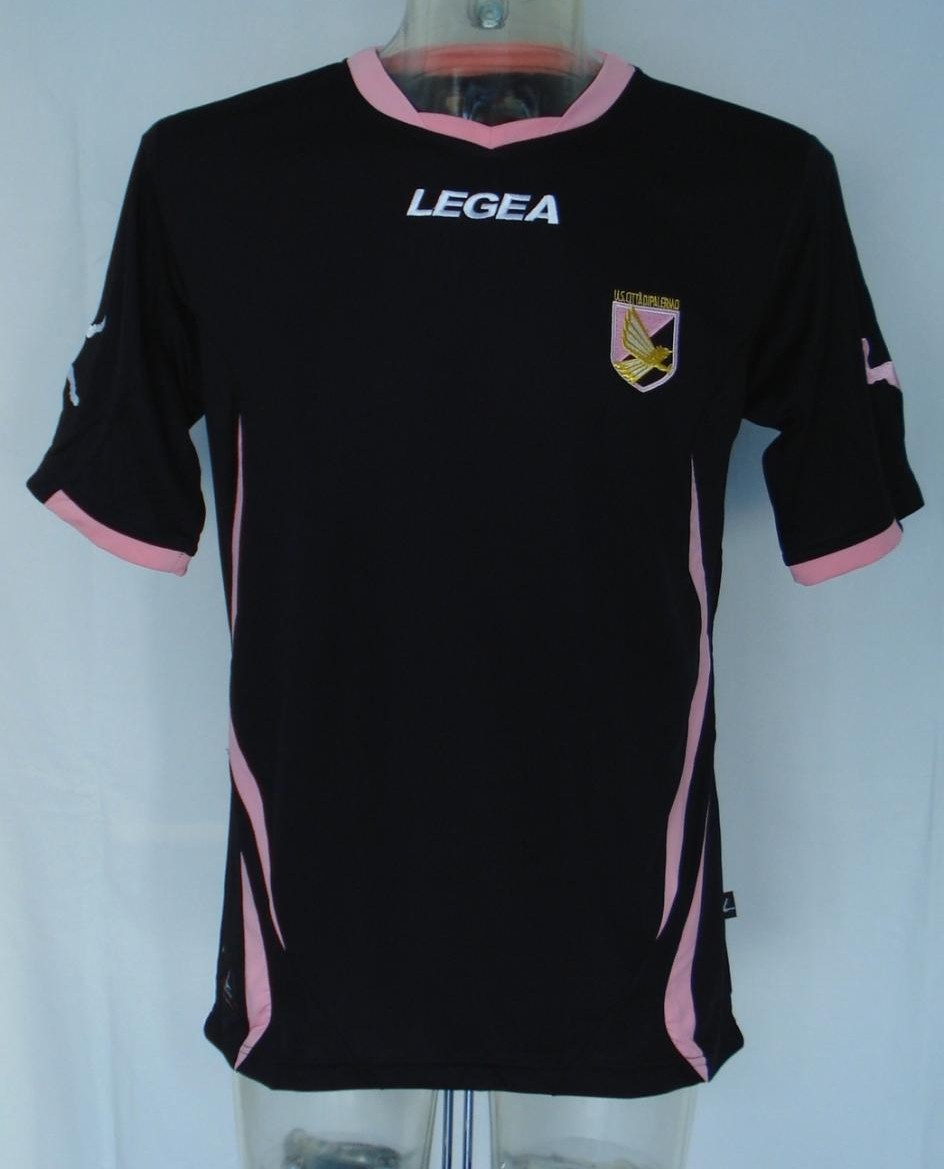 outlet store 3fd46 cac80 Palermo Third Maillot de foot 2011 - 2012.