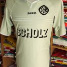 VfR Aalen football shirt 2008 - 2009
