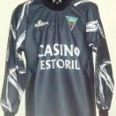 Estoril Praia football shirt 2002 - 2004