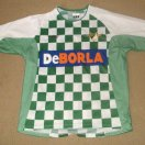 Moreirense football shirt 2002 - 2003