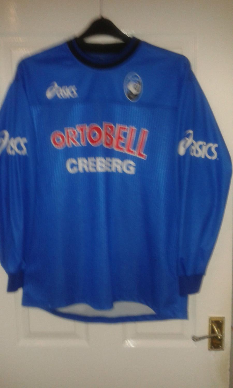 Fußball-Artikel Fußball-Trikots 2007-08 Montolivo Fiorentina Matchworn Shirt Signed No Milan Atalanta Italy