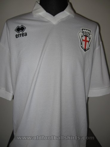 Pro Vercelli 1892 Home football shirt 2000 - 2001
