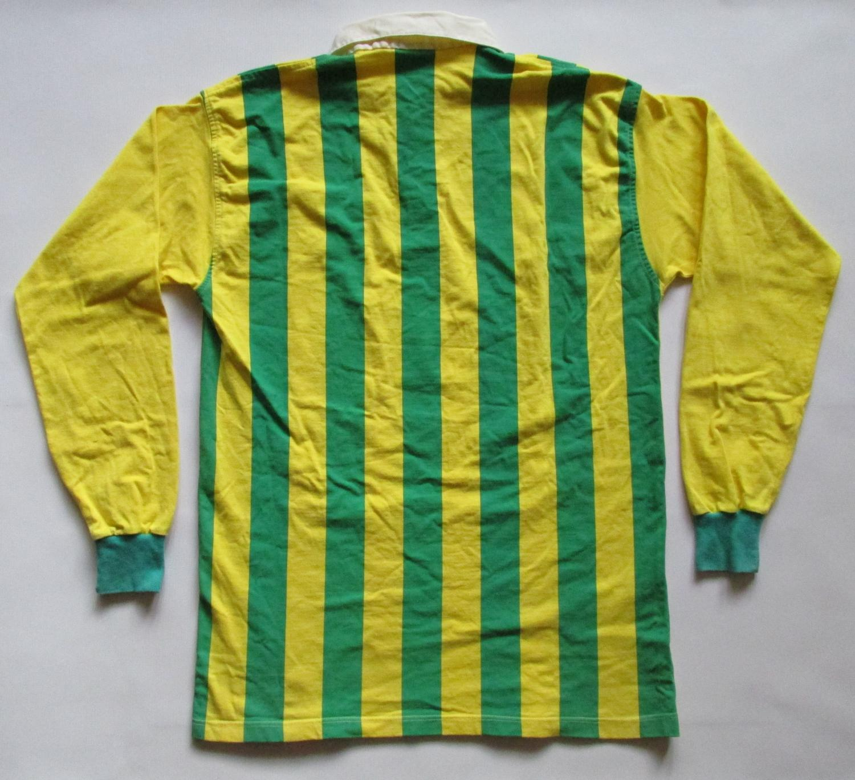 norwich retro replicas football shirt 1920 1923 added