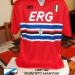 Special voetbalshirt  1991 - 1992