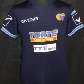 Third football shirt 2014 - 2015