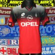 Away football shirt 1996 - 1997