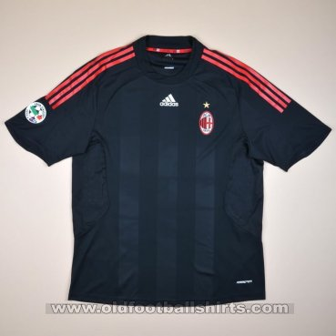 AC Milan Third football shirt 2008 - 2009