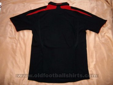 AC Milan Cup Shirt football shirt 2007 - 2008