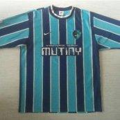 f271a076dd4 Old Tampa Bay Mutiny football shirts and soccer jerseys