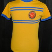 Unknown shirt type 1975 - 1980