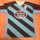 Lugo football shirt 2013 - 2014