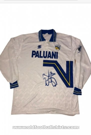 Chievo Third football shirt 1994 - 1995