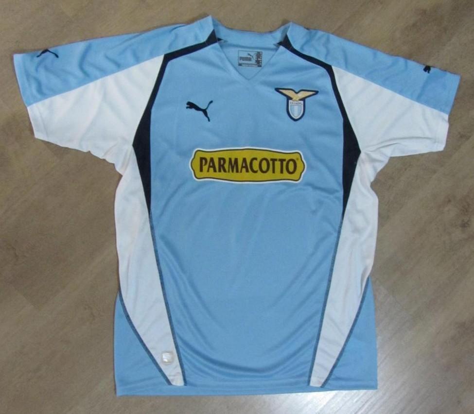Maglia Home Lazio sito