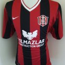 Hapoel Katamon Jerusalem football shirt 2010 - 2011