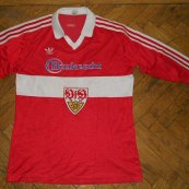 Special voetbalshirt  1984 - 1985