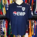 SV Babelsberg 03 football shirt 2014 - 2015