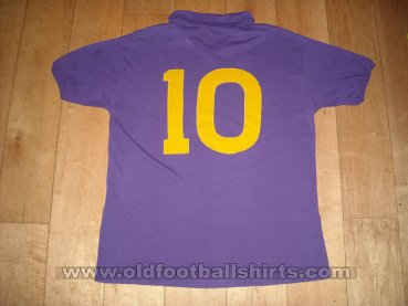 511fea1fb60 Fiorentina Home חולצת כדורגל 1986 - 1987.