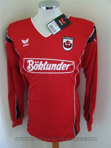 SV Lippstadt 08 Home football shirt (unknown year)