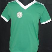 Home football shirt 1984 - 1987