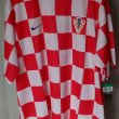 Local Camiseta de Fútbol 2001 - 2002