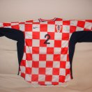 Croatia football shirt 2000