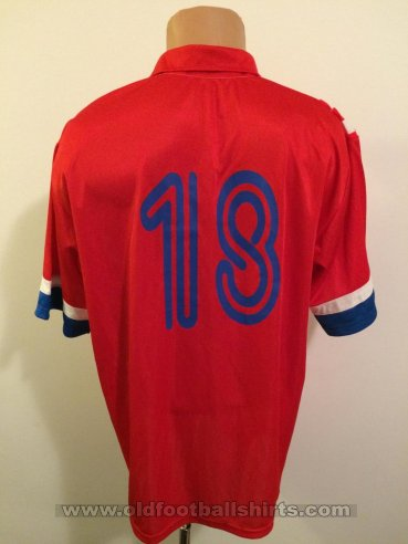 Croatia Retro Replicas football shirt 1990 - 1991