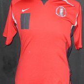 Training/Leisure Maillot de foot 2009 - 2010